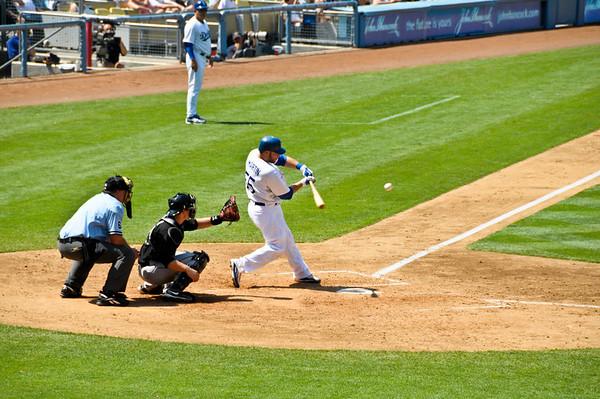 Dodger's / Marlin's 7/26/2009