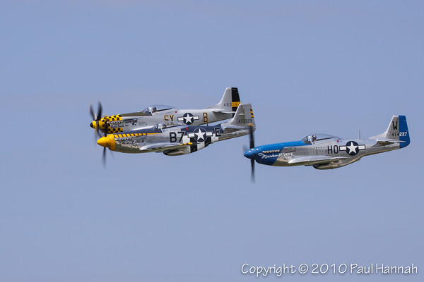 2010 Thunder Over Michigan - Saturday 8/7/10