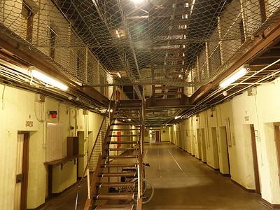 AUGUST 7, 2018 FREMANTLE PRISON