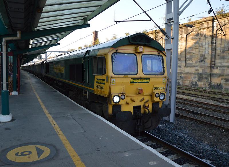 66554 0633/4s34 Hunslett-Carlisle.