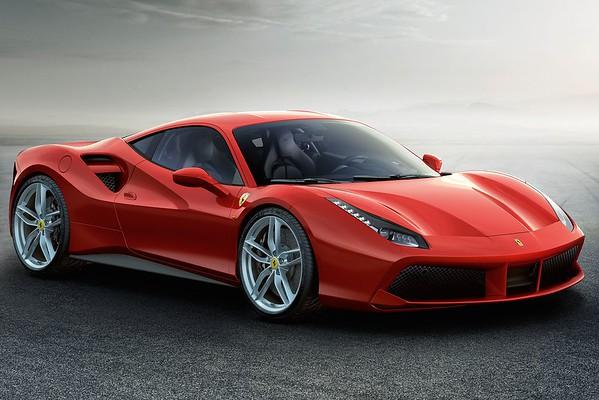 Ferrari Architectural