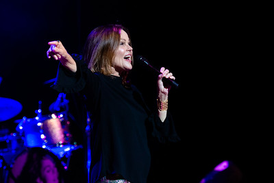 Belinda Carlisle, Royal Concert Hall, Nottingham, 25-09-19