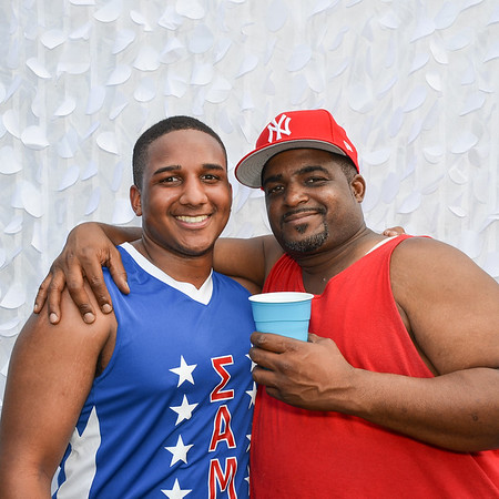 Sease Family Annual 4th of July Celebration 2017