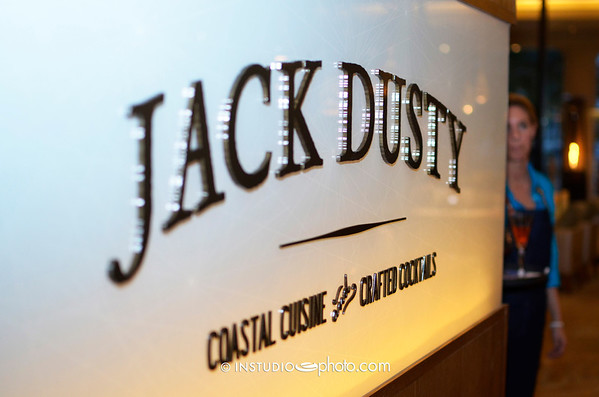 Jack Dusty @ Ritz Carlton Sarasota - January 19, 2013 - TWIS