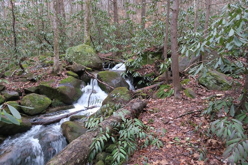 Little Falls Creek