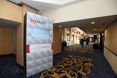MUFG Leadership Summit - Nov 2 & 3 2016