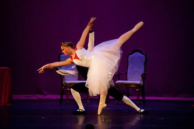 CDMA Christmas Ballet 2010 [Arroyo Grande Dance Photography]