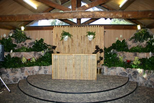 Clifton's Wedding
