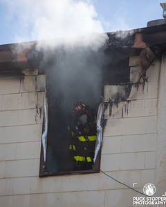 Dwelling Fire - 119 New St, Mamaroneck, NY - 4/19/21