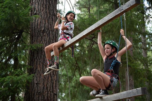 2018 Kidder Creek Camp