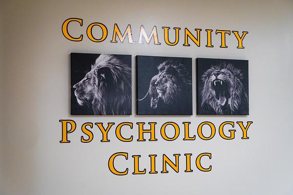 M21112- Community Psychology Clinic