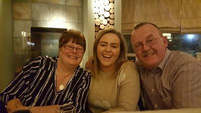 Mum Katie Dad