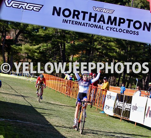Northampton Intl 2016 Womens Cat 3, Jr, Mstr 45+