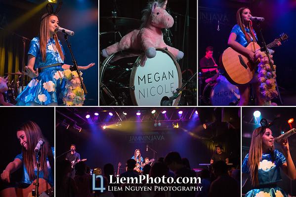 2015.08.30 | Megan Nicole