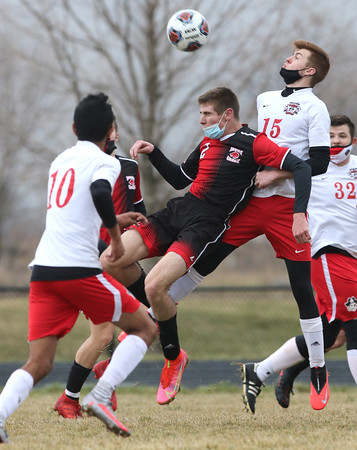 032421 Indian Creek vs Earlville soccer