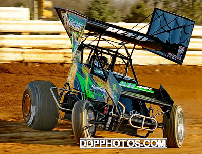 Selinsgrove Speedway 3-30-13