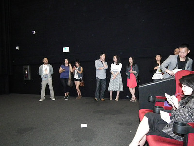 VC LA Asian Pacific FilmFestival 2012 - May 16 - Wednesday CGV