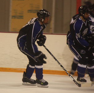 Ty Hockey December 4, 2010