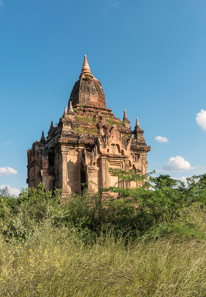 Winido Temple, Bagan
