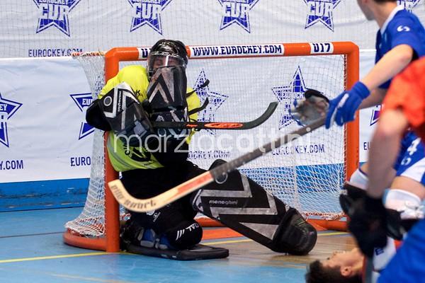 HC Penafiel vs Follonica Hockey