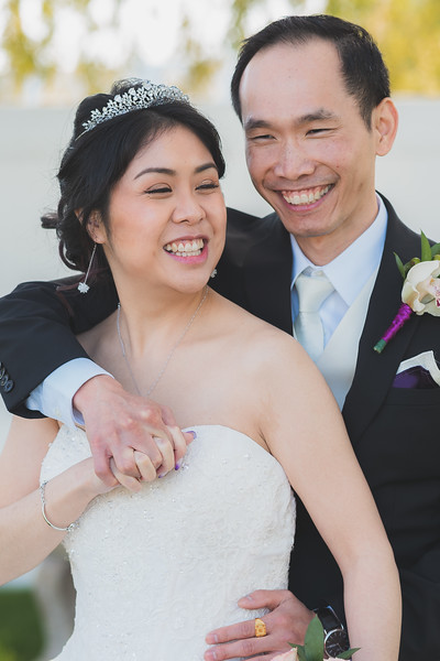 Jo and Ryan - San Ramon Waters by Wedgewood Weddings - San Ramon, CA