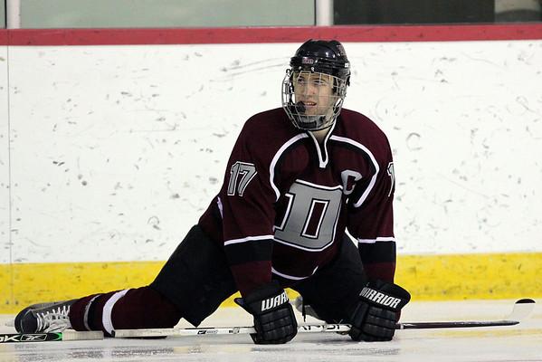 Dexter Hockey Best Shots 2008-09