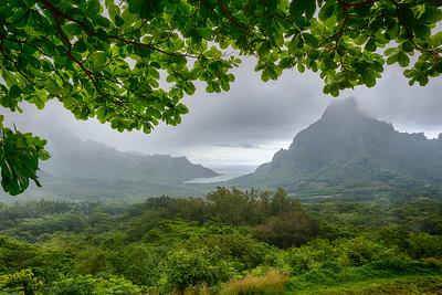 French Polynesia 2014