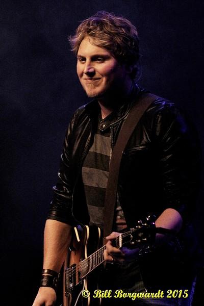 Jason Blaine - Threes A Party at Festival Place 295