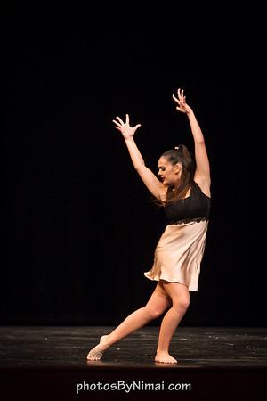 Leander Dance Contest 2014