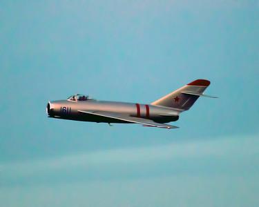 TYCO Warbird Air Show 3/11/16