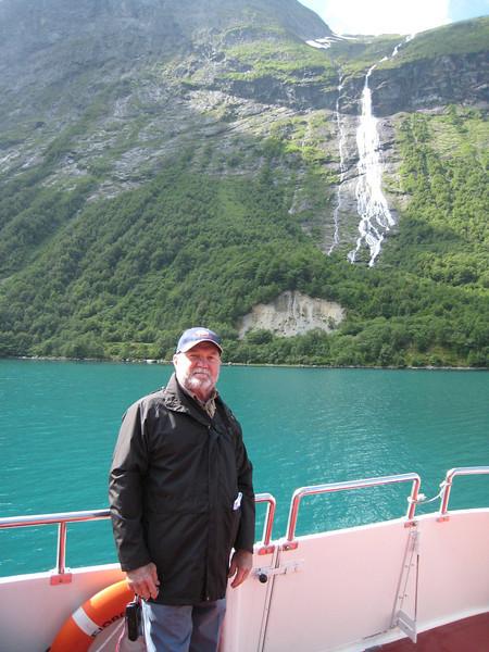 Hjorunfjord