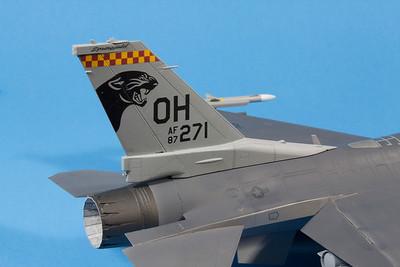 Tamiya F-16C Block 25/32