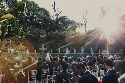 Jardín Lomas Altas