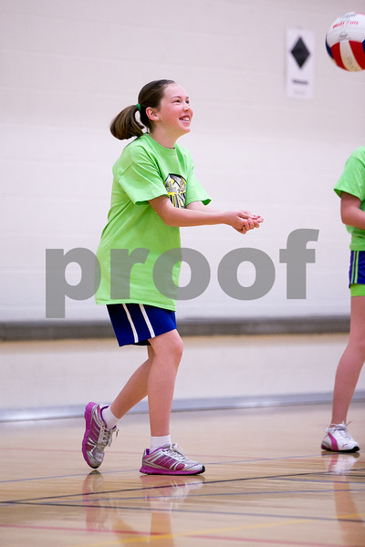 Holladay Lions Youth Volleyball
