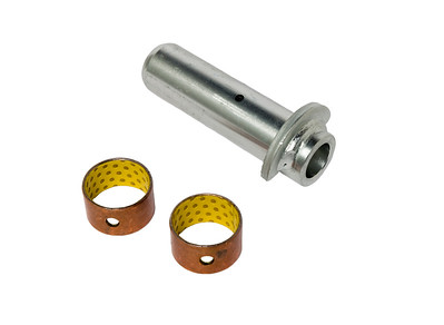 QUICKE LOADER PIN AND BUSHINGS SET 112 X 30MM