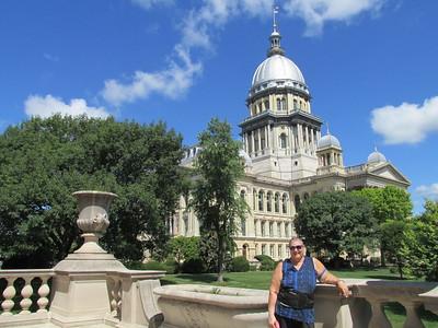 Illinois Jul 17-18 Springfield