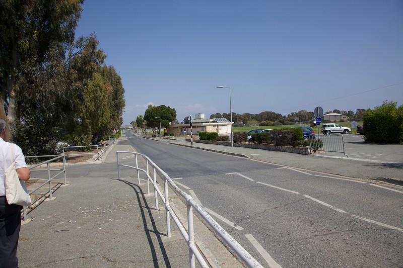 Akrotiri 2014