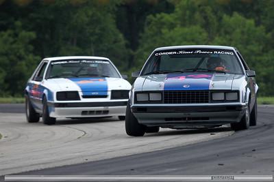 WHRW Race 2