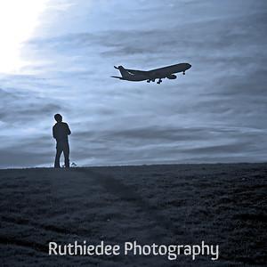 Landing soon...