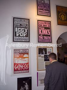 Friars Exhibition, Feb 28th 2014