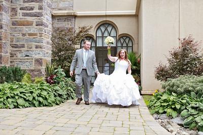 Colton and Rachel Wedding