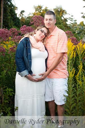 Mallory's Maternity