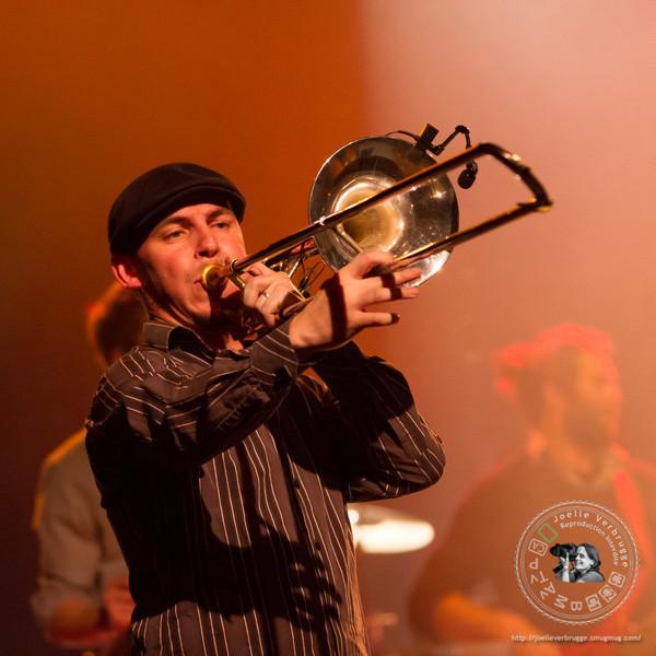 """""""Mystic Soul Train"""" - Saubrigues, 22 mars 2013"""