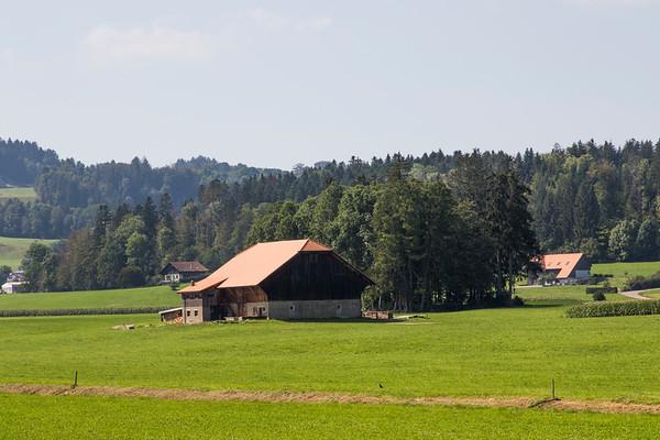 Grier, Switzerland