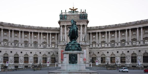 Vienna - the city