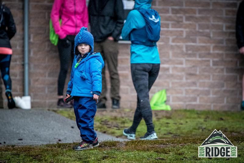 Run Ridge Run 2020. Photo by Scott Robarts