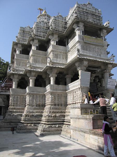 Vishnu tempel