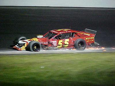 Thompson Speedway 7-18-2001