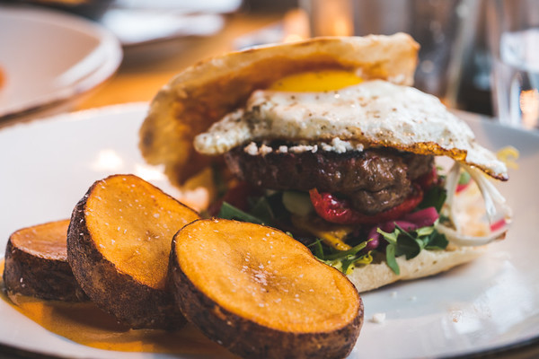 Food Photography | El Five Brunch