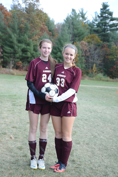 Algonquin vs Westborough 2013